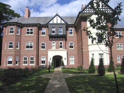 Wellington House, Wellington Road, Timperley